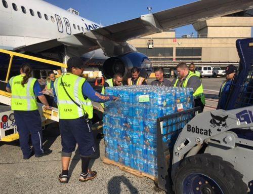 Hurricane Maria Relief Efforts