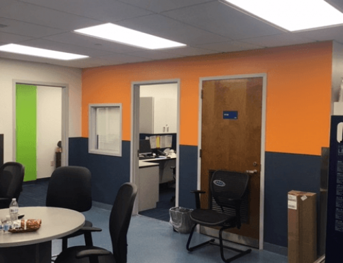 G1 Completes Office Refresh for JetBlue at RSW