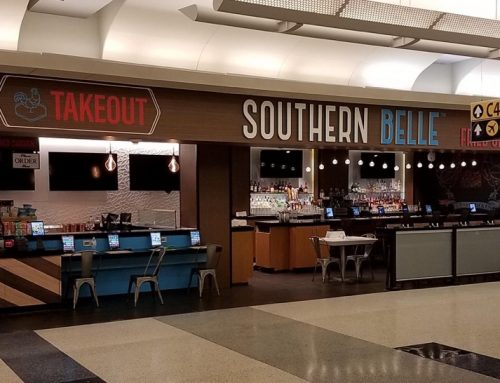 G1 Completes New Restaurant for OTG – Southern Belle
